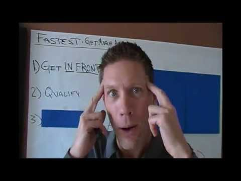 Fastest Way For Loan Officers To Get More Realtor Referrals Part I.