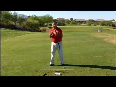 Golf Hip Turn Drills —