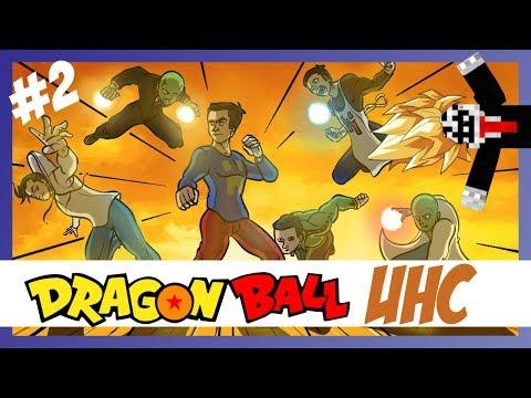J'AI DU GENS !! • UHC DRAGON BALL