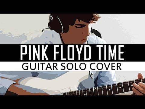 pink floyd time guitar solo youtube. Black Bedroom Furniture Sets. Home Design Ideas