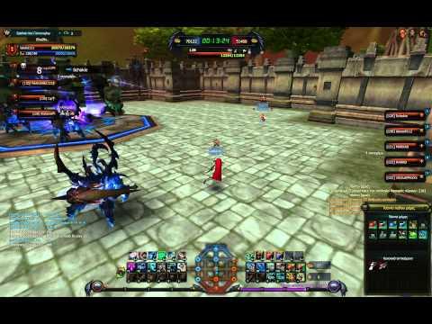 ikakarot, spain, hacker battle ground