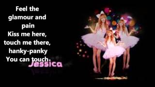 Jessica SNSD-Barbie girl