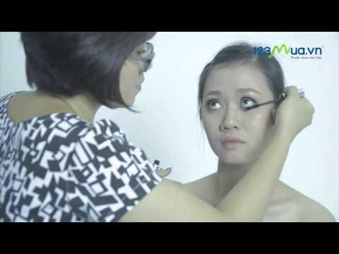 123Mua.vn   Make-up   Trang điểm theo phong cách Nude