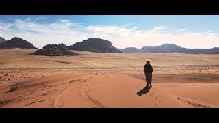 Wadi Rum Tour & Camp