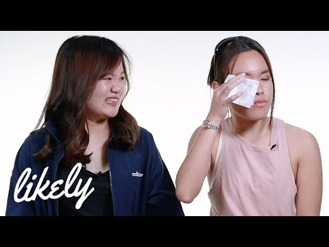 Beauty Log: Why are Asians so obsessed with having double eyelids?