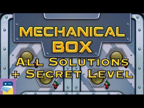M-Box 2 Lösung