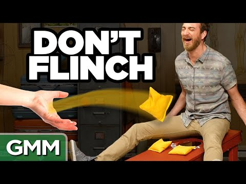 Download Youtube: Try Not To Flinch Challenge