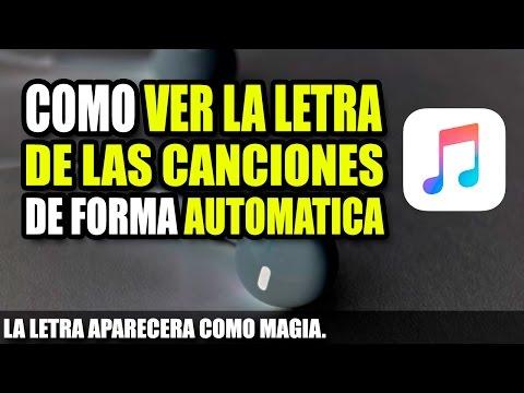 Obten la letra de las canciones del app de música | MusiLyric