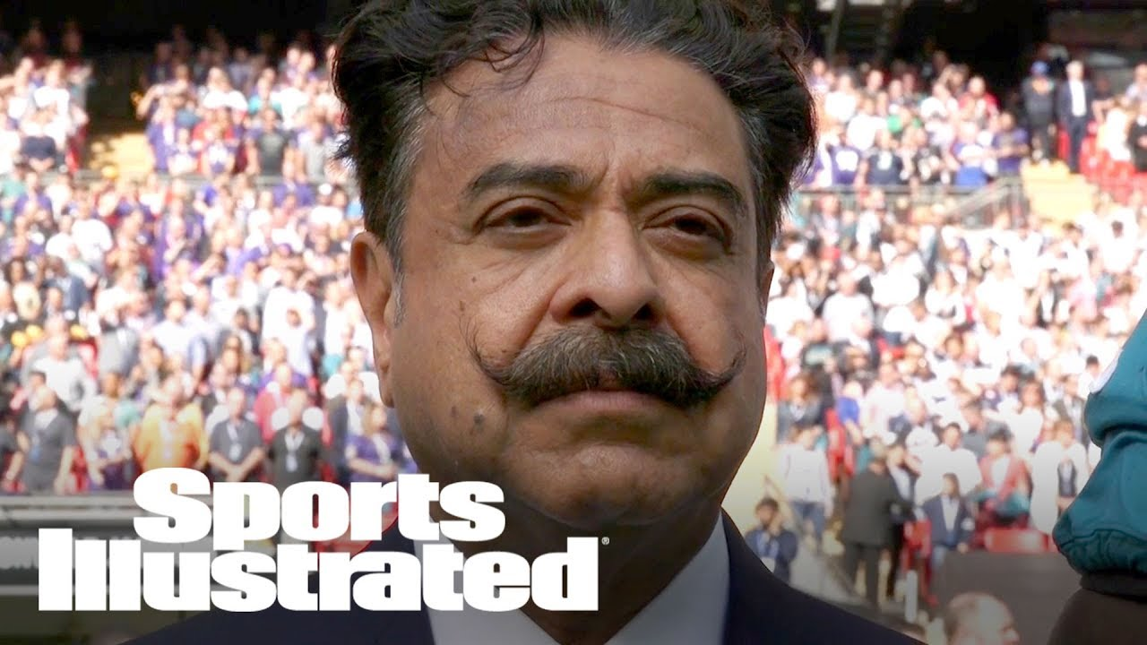 abca3528 SHAHID KHAN]: See INSIDE his Crazy US$ 200,000,000 KISMET Yacht