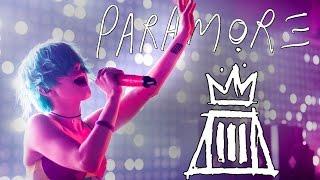 Repeat youtube video Paramore on the MONUMENTOUR - Full Concert