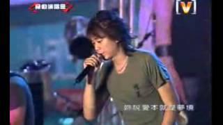 20030419 信樂團天高地厚簽唱會