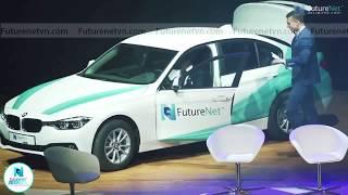 Futurenet là gì Buổi ra mắt mạng xã hội Futurenet tại Ba Lan 01