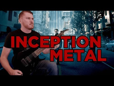 Inception  Dream is Collapsing Symphonic Metal Version  Artificial Fear