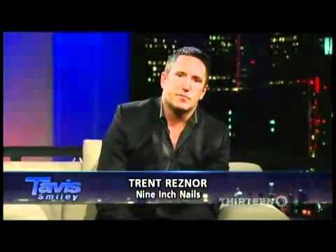 Trent Reznor Interview 2010
