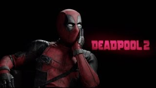 Another Awkward Interview with Deadpool
