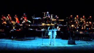 Красноярск - Поль Мориа - В Мире Животных  2011 LIVE