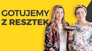 CZERSTWY CHLEB   na 3 sposoby w stylu ZERO WASTE ♻ | Jagna Niedzielska & Kinga Paruzel