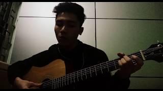 Guitar cover - Em ơi anh phải làm sao