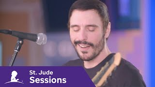Breaking Benjamin - Time After Time (Acoustic) | St. Jude Sessions