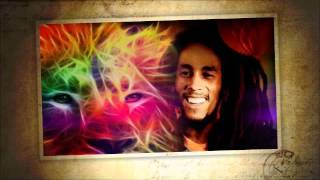BOB MARLEY - Feeling Irie - July 1980 (Very Rarity, Unreleased Track, Double Tape Bootleg)