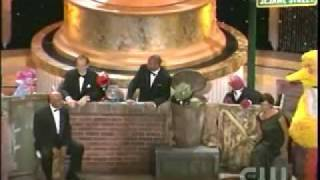 The 36th Annual Daytime Emmy awards Sesame Street Tribute
