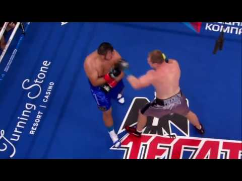 Download Andrey Fedosov vs Mario Heredia 11 06 2016