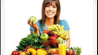 Фактор здоровья  Питание и способы очищения организма