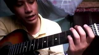 Hướng dẫn đệm hát: HÒN ĐÁ CÔ ĐƠN (Intro + điệu từng câu hát)