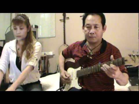 Chuồn Chuồn - Hoàng Phúc Guitar