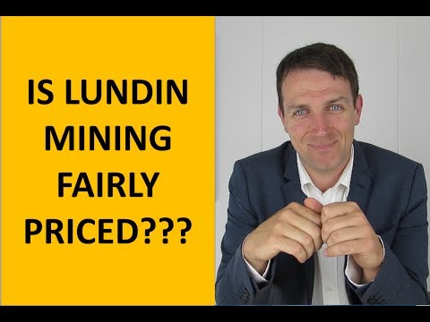 Lundin Mining -Great Assets, $2.1 billion in cash!!!!