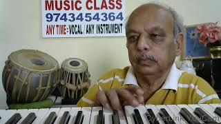 """Hrudaya Geete Hadutire""""HRUDAYA GEETE""""kannada KEYBOARD Instrumental Music"""