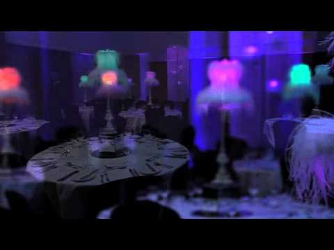 Table Art DMX Lighting