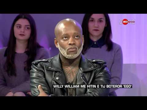 Zone e lire - Willy William me hitin e tij boteror 'Ego'! (05 shkurt 2016)