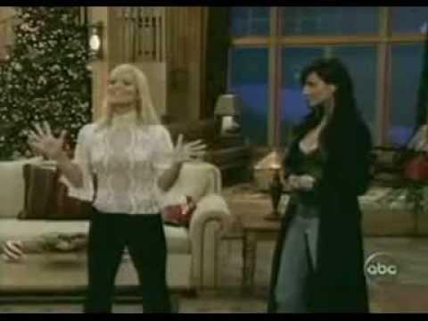 Nick & Jessica's Family Christmas Special Pt2