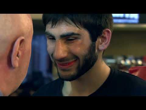 Арам Фаниян — Георгий Гочишвили