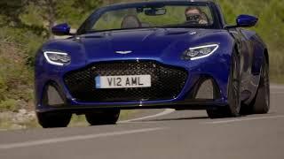 DBS Superleggera Volante (2020) The Best Looking Car in the World?
