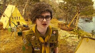 "Moonrise Kingdom - ""Do You Steal"" Clip"