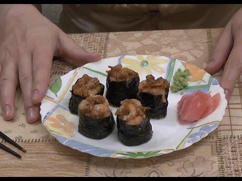 Рецепт суши спайс где теперь купить спайс