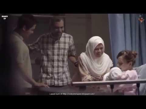 MAXIS Iklan Hari Raya Aidil Fitri TVC - Kampung