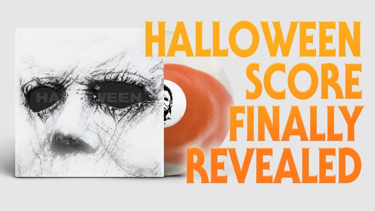 Halloween (2018) Score Finally Revealed!