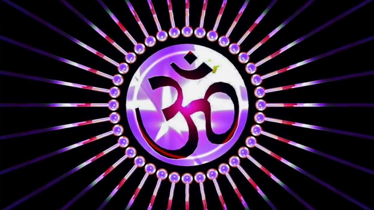om mantra- 432hz with theta binaural beats (30 min) - youtube