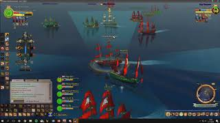 Pirates of the Burning Sea - PvP 24
