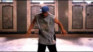 Street Dance 3D Trailer