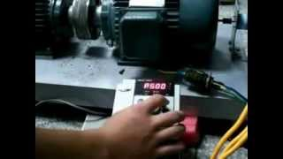 VTdrive ® Variable Frequency Drive Performance Test The PG Card Install and Torque Control_1.avi(, 2012-10-04T18:51:40.000Z)