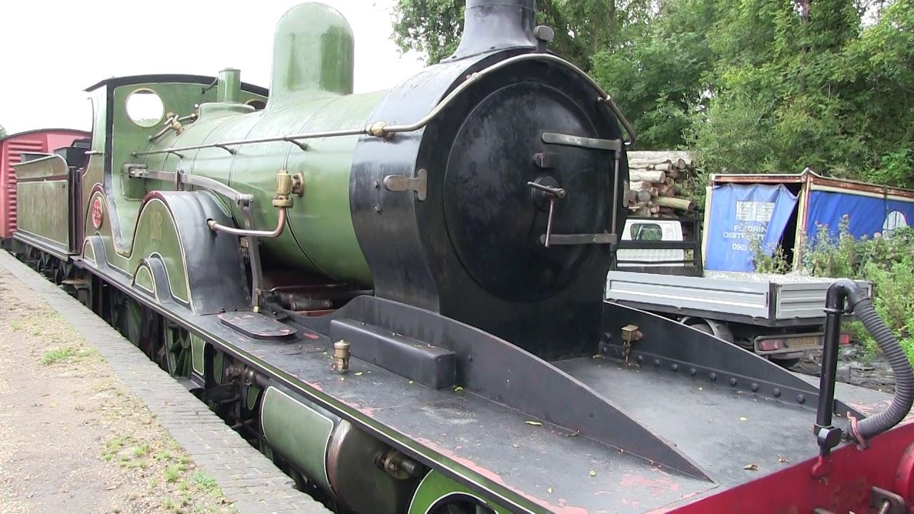 L/&SWR. Corfe Castle and Wareham Line Swanage Railway Station Photo 4