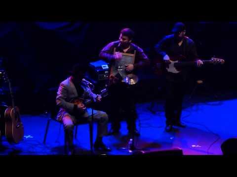 Howard Armstrong 's rag : mandolin, washboard & bass by OCbrothers