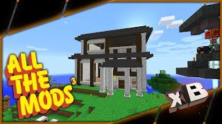 Its time for another modded Minecraft adventure, this time in All t...