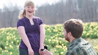 Man Asks Girlfriend's Sister With Down Syndrome to Be His BFF During Proposal
