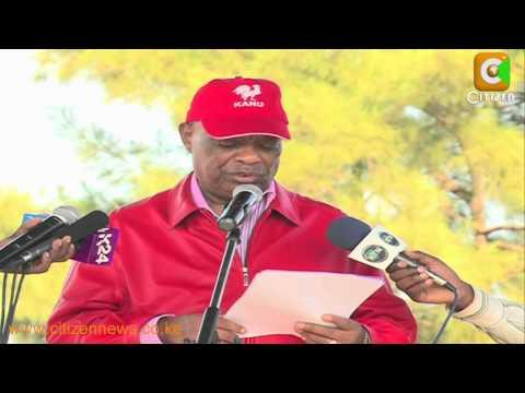 Githunguri Launches Senatorial Bid