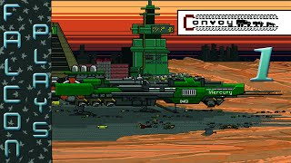 Convoy Gameplay - FTL meets Mad Max? Take my money! - Let's Play Ep 1